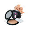 Elle 18 Glow Face Powder - Marble Compact - 8 g  (Marble)