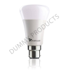 Syska White 7W Smartlight Rainbow LED Smart Bulb