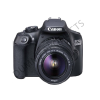 Canon EOS 1300D EF S18-55 IS II DSLR Camera